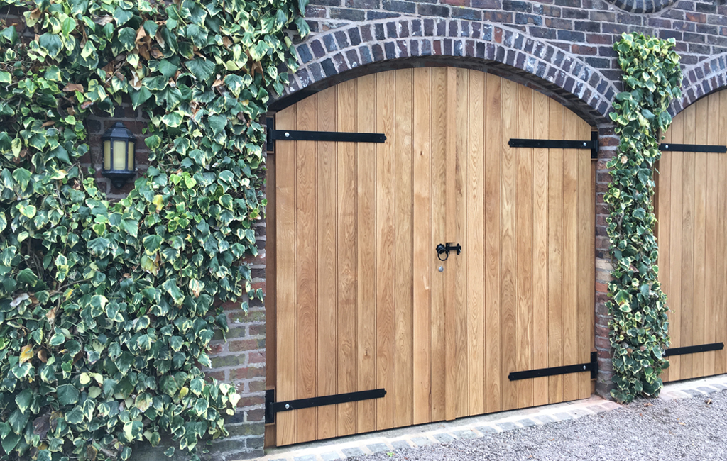 Brookeswood Joinery Bespoke Joinery - Special Projects