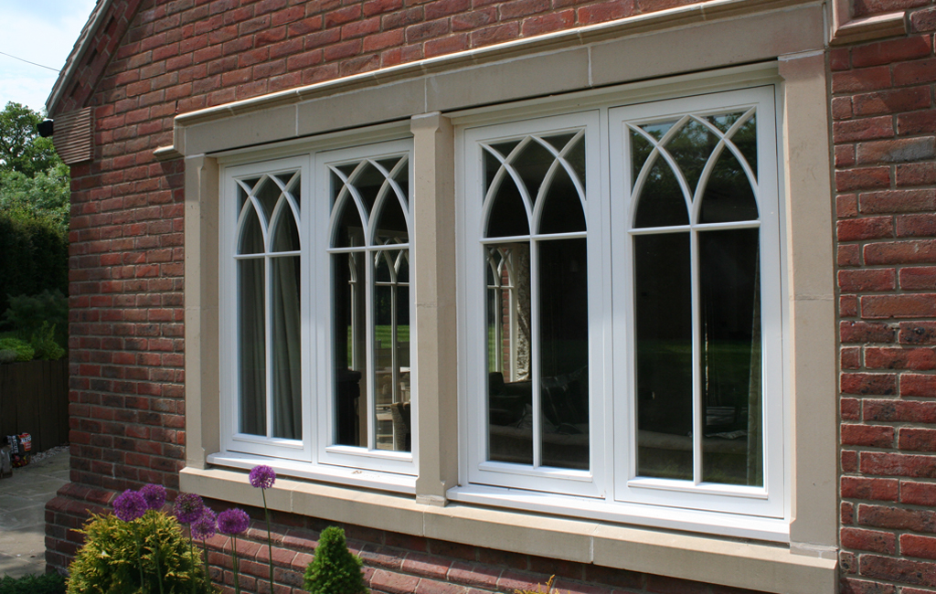 Bespoke Timber Windows