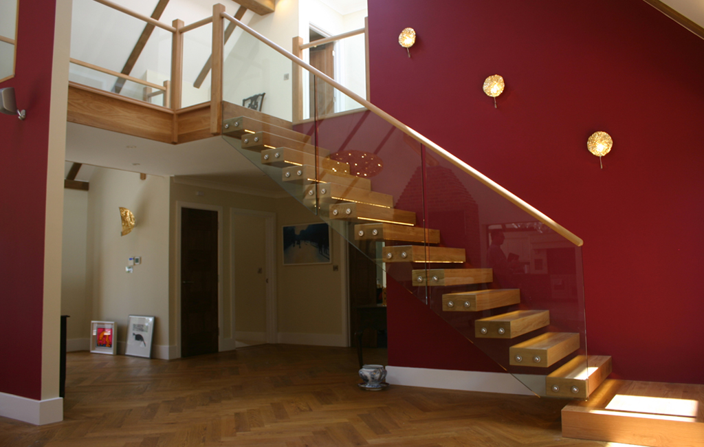 Brookeswood_Staircases_Bespoke