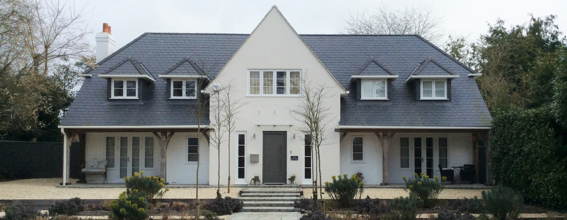 Brookeswood Joinery