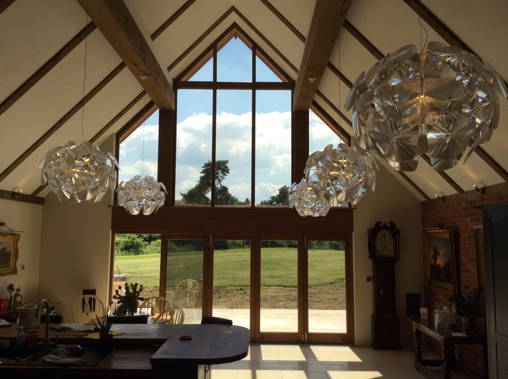Screens & Atrium's from Brookeswood Joinery